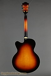Eastman Guitar T146SM-Sunburst NEW Image 4