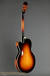 Eastman Guitar T146SM-Sunburst NEW Image 5