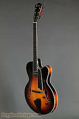 Eastman Guitar T146SM-Sunburst NEW Image 6