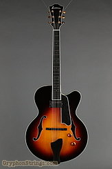 Eastman Guitar T146SM-Sunburst NEW Image 7