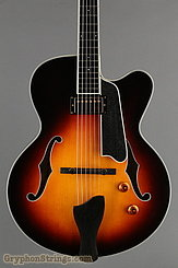 Eastman Guitar T146SM-Sunburst NEW Image 8