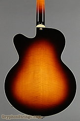 Eastman Guitar T146SM-Sunburst NEW Image 9