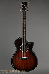 Taylor Guitar Builder's Edition 324ce NEW