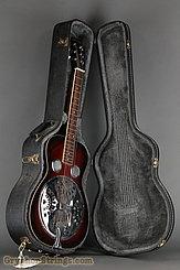 c. 2015 Gold Tone Guitar PBS w/ Fishman Pickup Image 12