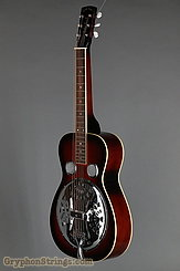 c. 2015 Gold Tone Guitar PBS w/ Fishman Pickup Image 6