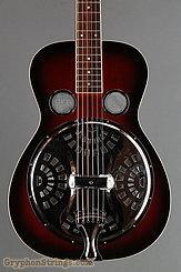 c. 2015 Gold Tone Guitar PBS w/ Fishman Pickup Image 8