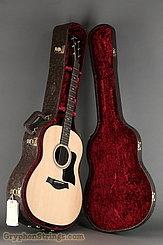 Taylor Guitar 317e, V-Class NEW Image 11
