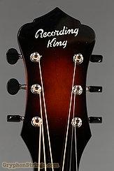 2019 Recording King Guitar Phil Ledbetter Signature Image 10