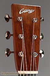 2010 Collings Guitar OM2 Cutaway Image 10