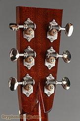 2010 Collings Guitar OM2 Cutaway Image 11