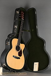 2010 Collings Guitar OM2 Cutaway Image 15