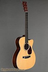 2010 Collings Guitar OM2 Cutaway Image 2
