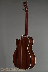 2010 Collings Guitar OM2 Cutaway Image 3