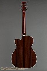 2010 Collings Guitar OM2 Cutaway Image 4