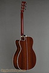2010 Collings Guitar OM2 Cutaway Image 5