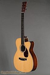 2010 Collings Guitar OM2 Cutaway Image 6