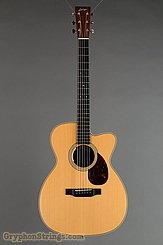 2010 Collings Guitar OM2 Cutaway Image 7