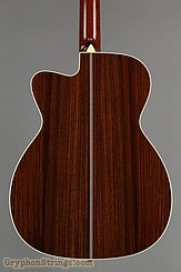 2010 Collings Guitar OM2 Cutaway Image 9