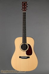 2016 Collings Guitar D2H A Traditional w/ Collings Case Image 1