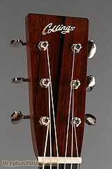 2016 Collings Guitar D2H A Traditional w/ Collings Case Image 10