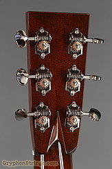 2016 Collings Guitar D2H A Traditional w/ Collings Case Image 11