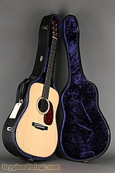 2016 Collings Guitar D2H A Traditional w/ Collings Case Image 15
