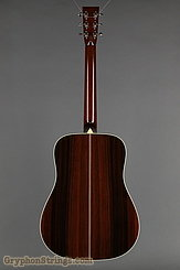 2016 Collings Guitar D2H A Traditional w/ Collings Case Image 4