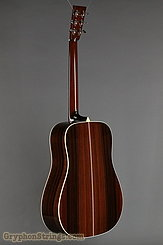 2016 Collings Guitar D2H A Traditional w/ Collings Case Image 5