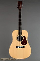 2016 Collings Guitar D2H A Traditional w/ Collings Case Image 7