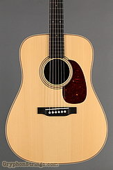 2016 Collings Guitar D2H A Traditional w/ Collings Case Image 8