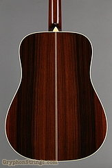 2016 Collings Guitar D2H A Traditional w/ Collings Case Image 9