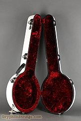 Calton Case Banjo, Gibson E. Scruggs, 5 string White/Red NEW Image 5