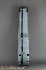Calton Case Medium Jumbo (OM,000) Grey/Red NEW Image 2