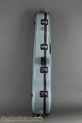 Calton Case Medium Jumbo (OM,000) Grey/Red NEW Image 4