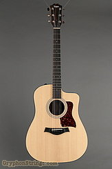 Taylor Guitar 210ce Plus NEW Image 7