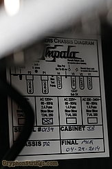 "2014 Carr Amplifier Impala Combo 12"" Image 5"