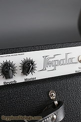 "2014 Carr Amplifier Impala Combo 12"" Image 7"