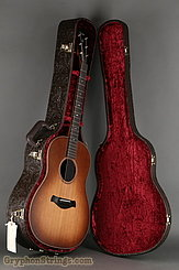 Taylor Guitar 717, V-Class, Builder's Edition,  WHB NEW Image 11