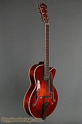 2018 Eastman Guitar AR603CE-15 Image 2