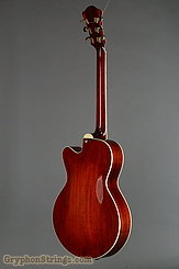 2018 Eastman Guitar AR603CE-15 Image 3