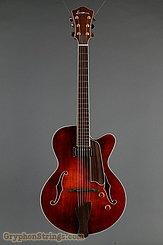 2018 Eastman Guitar AR603CE-15 Image 7