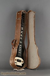c. 1947 Gibson Guitar BR-6 Image 12