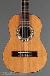 2014 Kremona Guitar Soloist S44C-2 1/4 Size Image 8