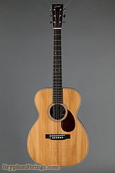 2018 Collings Guitar OM2H A Traditional Baked Top