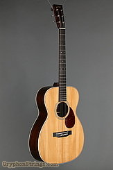 2018 Collings Guitar OM2H A Traditional Baked Top Image 2