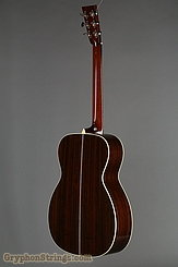 2018 Collings Guitar OM2H A Traditional Baked Top Image 3