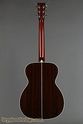2018 Collings Guitar OM2H A Traditional Baked Top Image 4