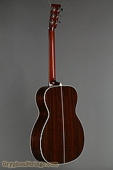 2018 Collings Guitar OM2H A Traditional Baked Top Image 5