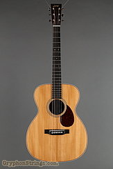 2018 Collings Guitar OM2H A Traditional Baked Top Image 7
