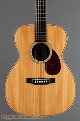 2018 Collings Guitar OM2H A Traditional Baked Top Image 8